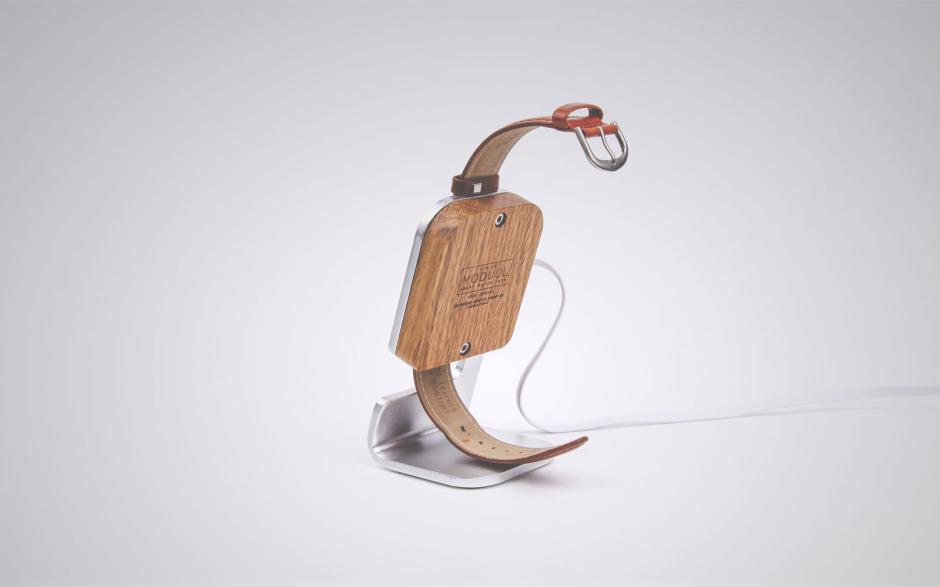 Moduul Smart Watch Dock