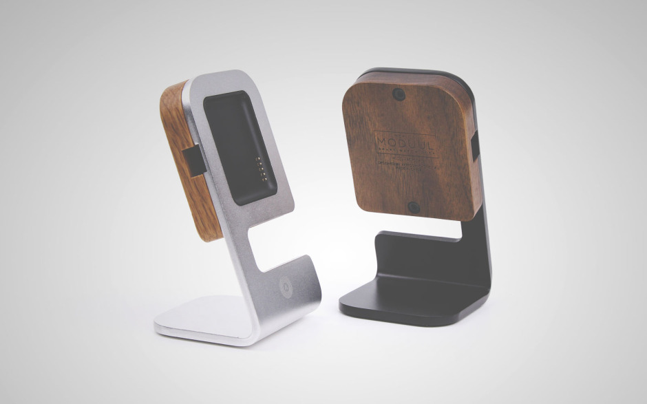 Moduul Smart Watch Dock